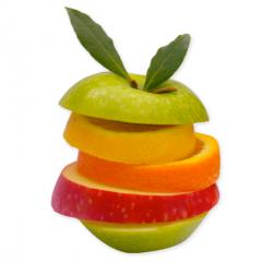 Nutri-Santé | Valérie de Bruyn Logo