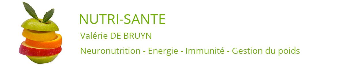 Nutri-Santé - Logo